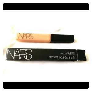 New NARS Greek Holiday Lip Gloss